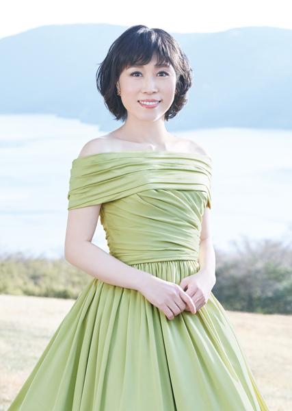 水森かおり コンサート~歌謡紀行~ 昼の部 S席